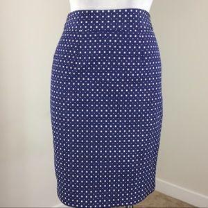   Banana Republic   pencil skirt. NWOT. Size 8.